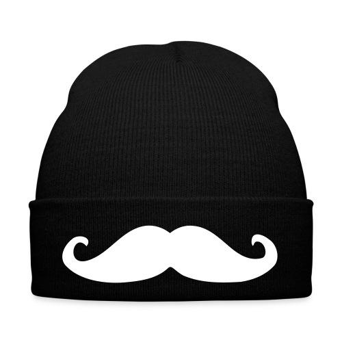 bonnet moustache homme,femmes,ados,enfants  - Bonnet d'hiver