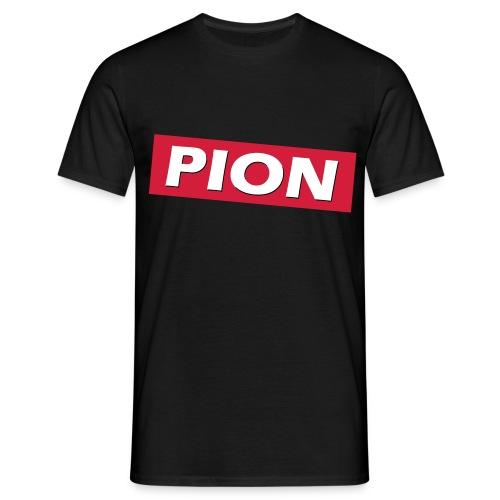 PION Shirt - Männer T-Shirt