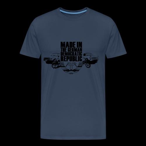 Funshirt - Männer Premium T-Shirt