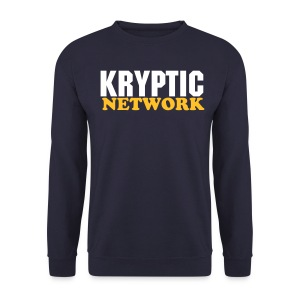 KrypticNetwork-SWEATER - Mannen sweater