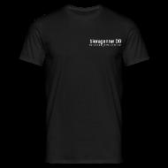 T-Shirts ~ Männer T-Shirt ~ bieragentur1