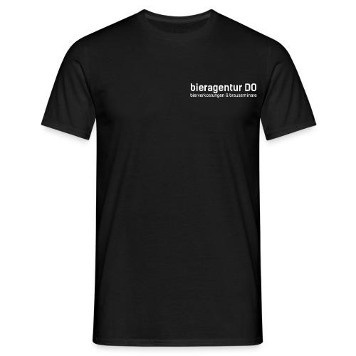 bieragentur1 - Männer T-Shirt