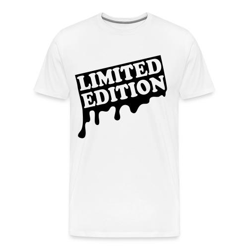LIMITED - Camiseta premium hombre