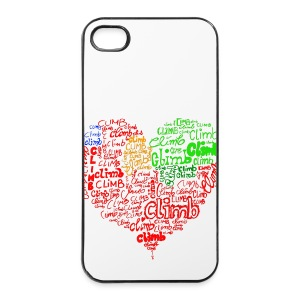 #ringring - iPhone 4/4s Hard Case