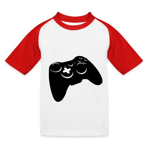 Gamer - Kinderen baseball T-shirt