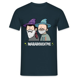 Marabouch'pic - T-shirt Homme