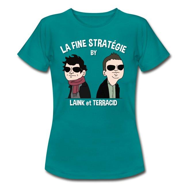 La Fine Stratégie - Femme