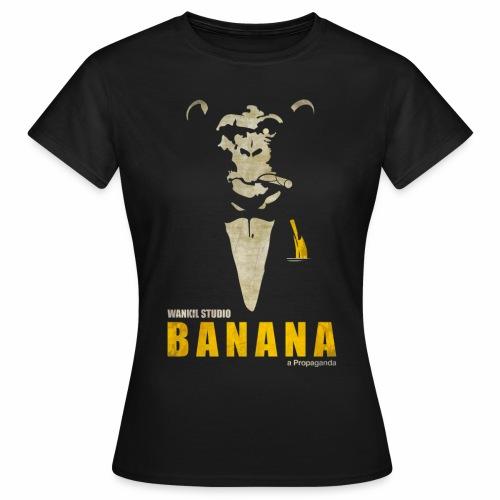 A Propaganda - Femme - T-shirt Femme
