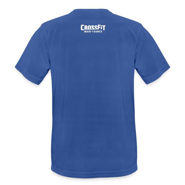 Männer T-Shirt (atmungsaktiv) #4