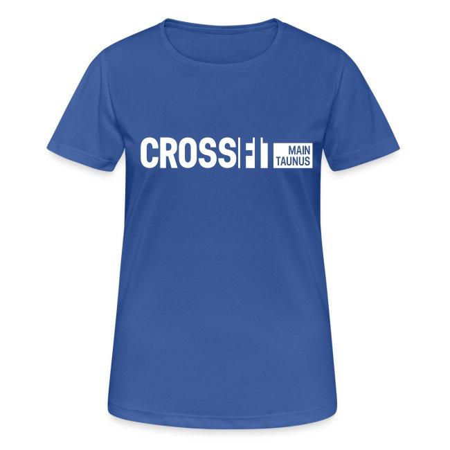Frauen T-Shirt (atmungsaktiv) #4