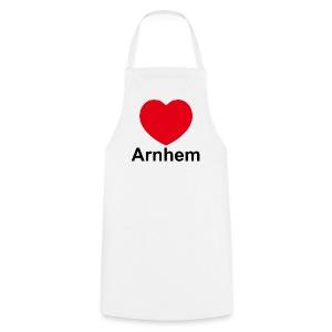 Keukenschort 'Ik hou van Arnhem'  - Keukenschort