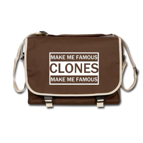 CLONES Make me Famous - Sac à bandoulière