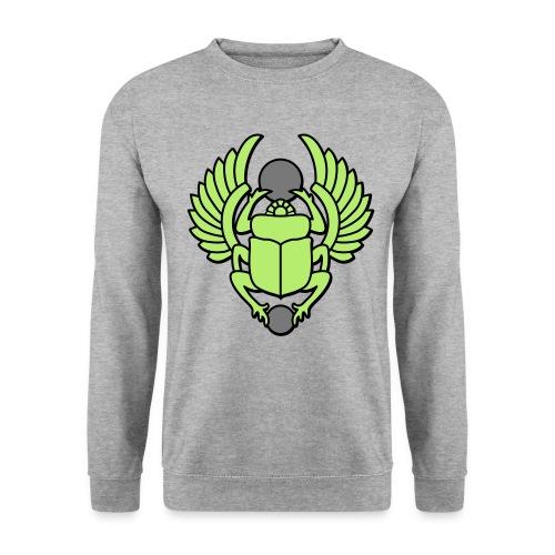 Flying Scarab - Men's Sweatshirt