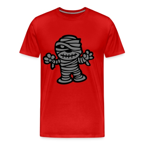 Mummy T-Shirt - Men's Premium T-Shirt