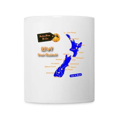 Kiwi mug - Muki
