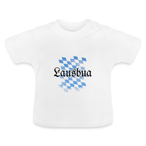 Lausbua Baby T-Shirt - Baby T-Shirt