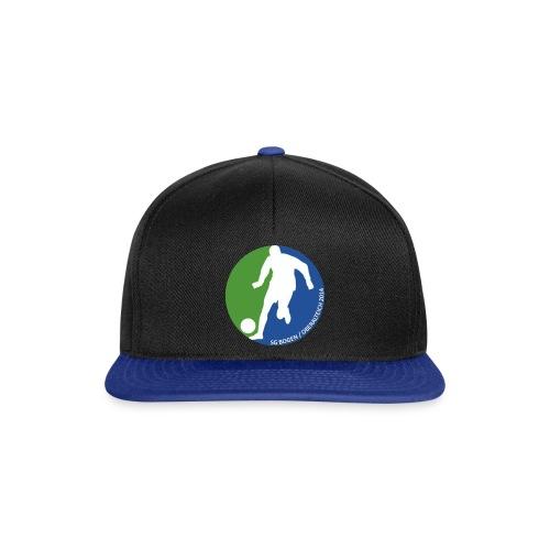 SG Cap - Snapback Cap
