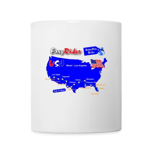 Easy Rider mug - Muki