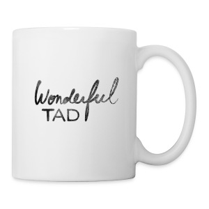 Tasse mug Wonderful Tad - Tasse