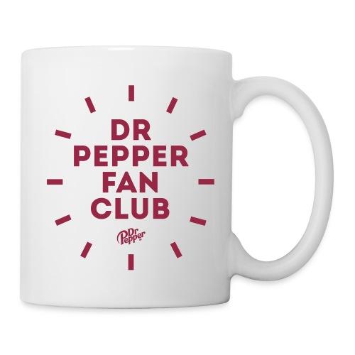Fan Club Mug - Mugg