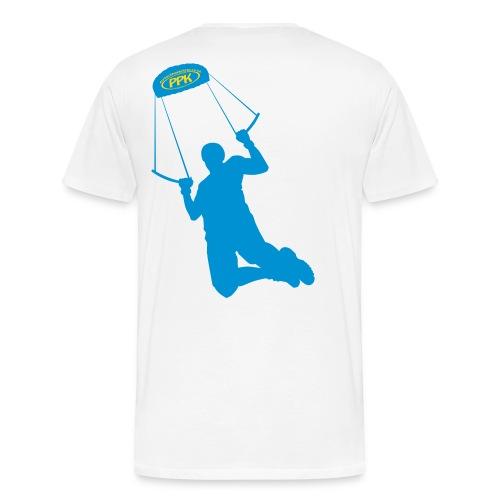 PPKites Jumper 2 - Men's Premium T-Shirt