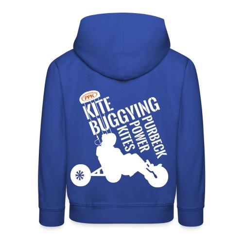 Kids Buggy hoody - Kids' Premium Hoodie