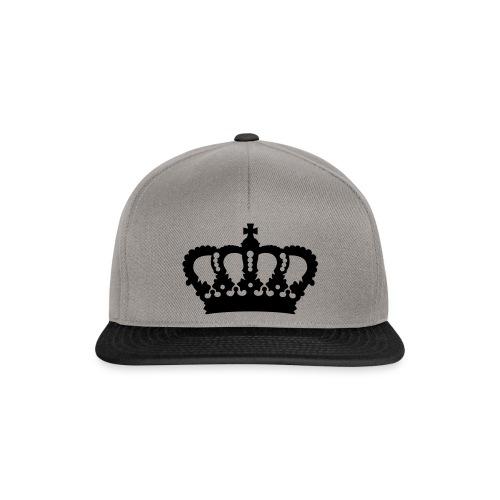 King Cap - Gorra Snapback