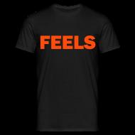 T-Shirts ~ Men's T-Shirt ~ Feels