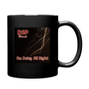 DSP band cup - Full Colour Mug