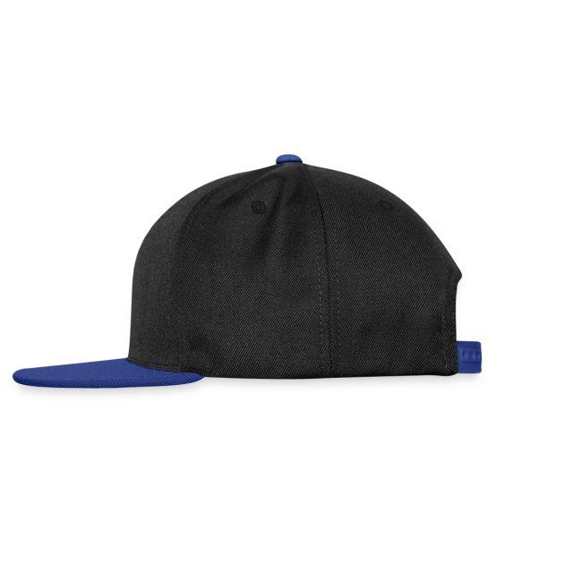 Snapback Cap with alternative TAFishing Logo