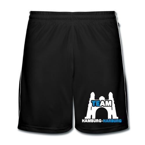 Sport-Shorts - Collection 2015  - Männer Fußball-Shorts