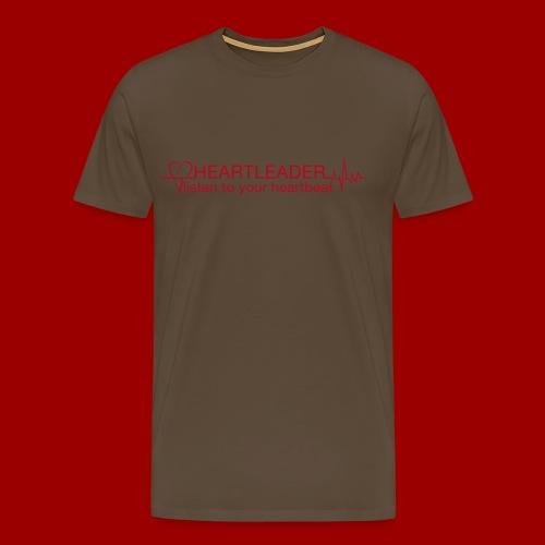 T-Shirt HL1 (Men) - Männer Premium T-Shirt
