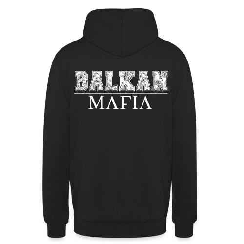 Hoody Balkan - Unisex Hoodie