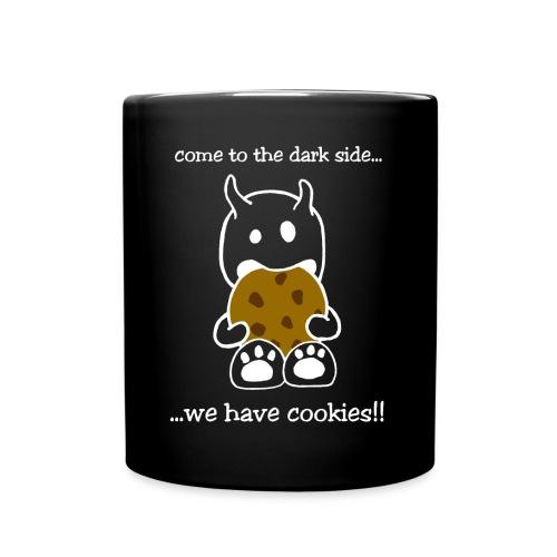 The best mug - Full Colour Mug