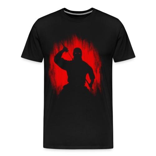 T-shirt Premium Homme - débardeur,metal,punk,rock,roll