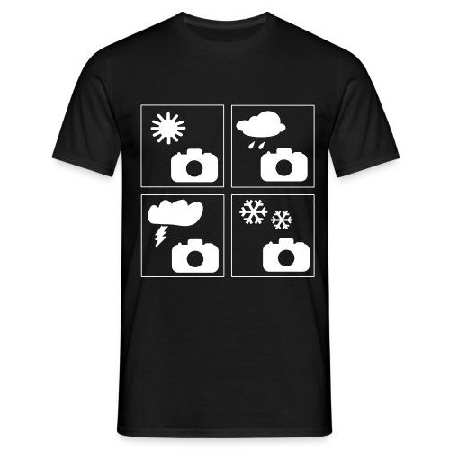 T-Shirt 3 - T-shirt Homme