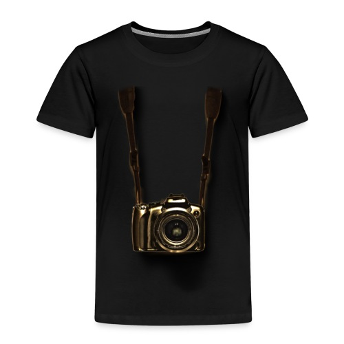 T-shirt Enfant - T-shirt Premium Enfant