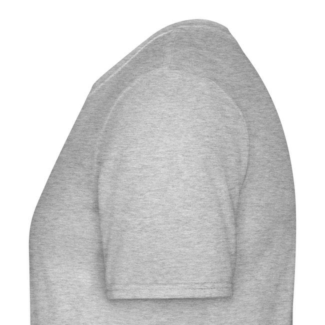 Reiterportal24 Männer T-Shirt grau