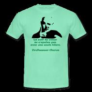 Tee shirts ~ Tee shirt Homme ~ soif du coeur