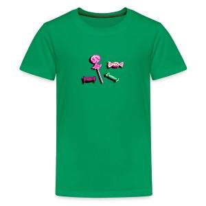 Bonbon collection - T-shirt Premium Ado