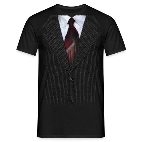 Suite T-shirt - T-shirt herr