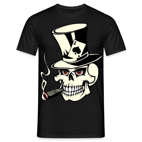 Gambler T-shirt - T-shirt herr