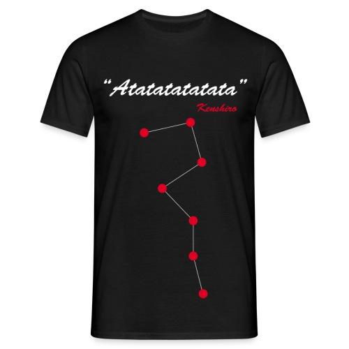 Ata - T-shirt Homme