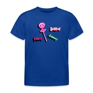 Bonbon collection - T-shirt Enfant