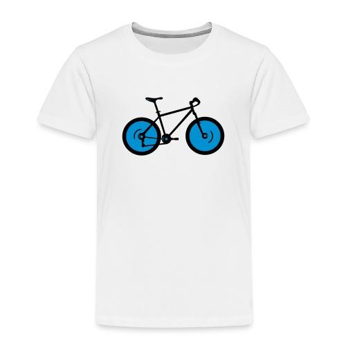 Vélo - T-shirt Premium Enfant