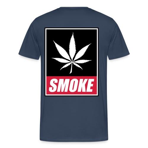 Amsterdam connection - Männer Premium T-Shirt