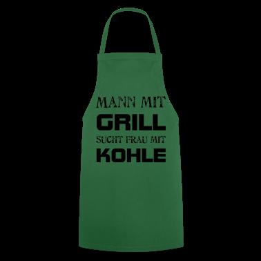 """Suchbegriff: """"Mann Mit Grill Sucht Frau Mit Kohle"""" & T-shirts ..."""
