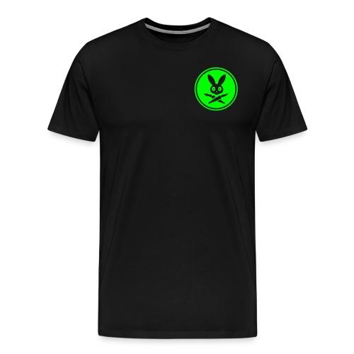 Bumbo Shirt - Herre premium T-shirt