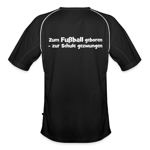 Männer Fußball-Trikot