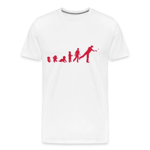 Generation Beerpong - Männer Premium T-Shirt